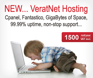New hosting packages - banner