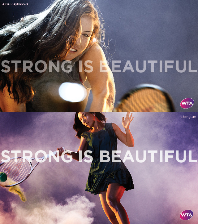 WTA kampanja - Strong is beautiful - 2. deo 4