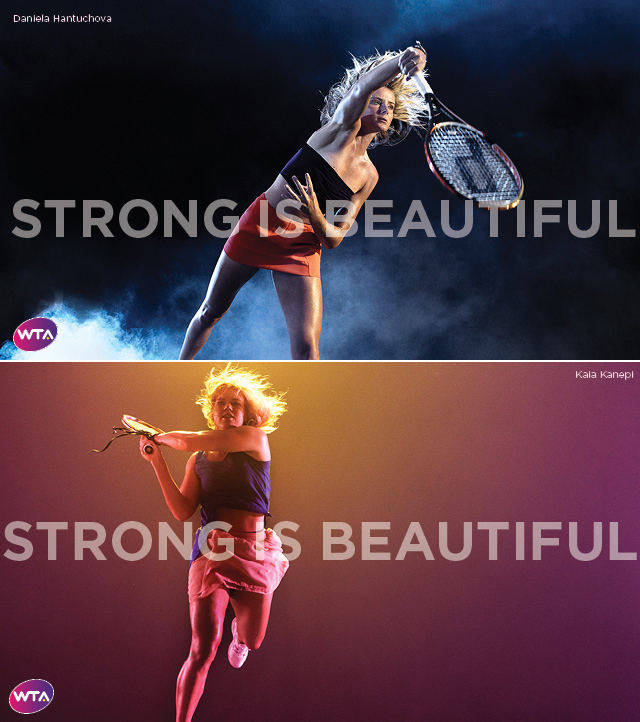 WTA kampanja - Strong is beautiful - 2. deo 5