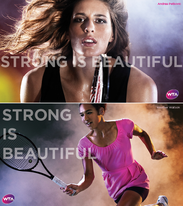 WTA kampanja - Strong is beautiful - 2. deo 6