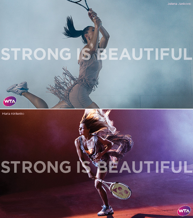 WTA kampanja - Strong is beautiful - 2. deo 7