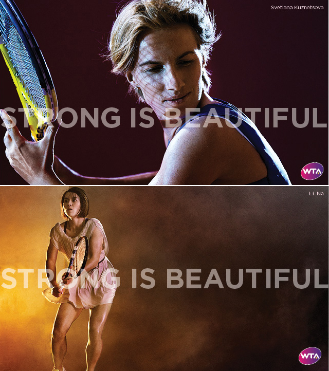 WTA kampanja - Strong is beautiful - 2. deo 8