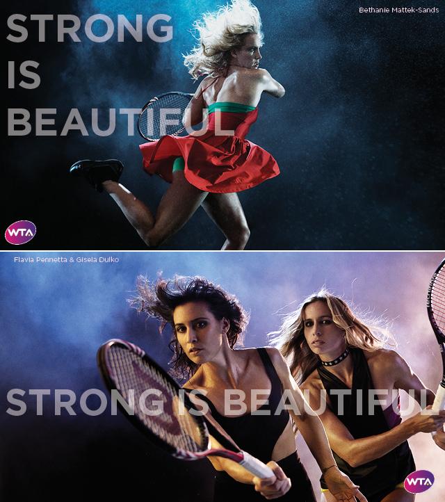 WTA kampanja - Strong is beautiful - 2. deo 9