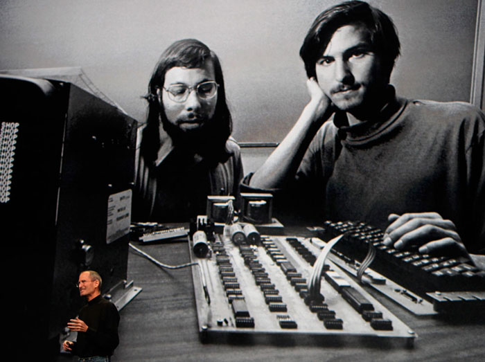 Steve Jobs osnivač Apple-a 1955-2011 3