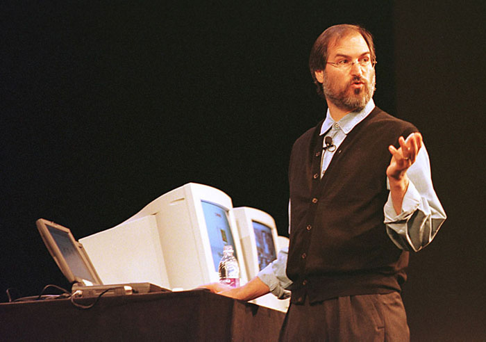 Steve Jobs osnivač Apple-a 1955-2011 5