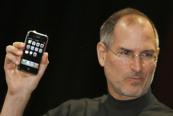 Steve Jobs osnivač Apple-a 1955-2011 7