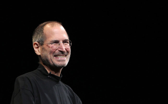 Steve Jobs osnivač Apple-a 1955-2011 9