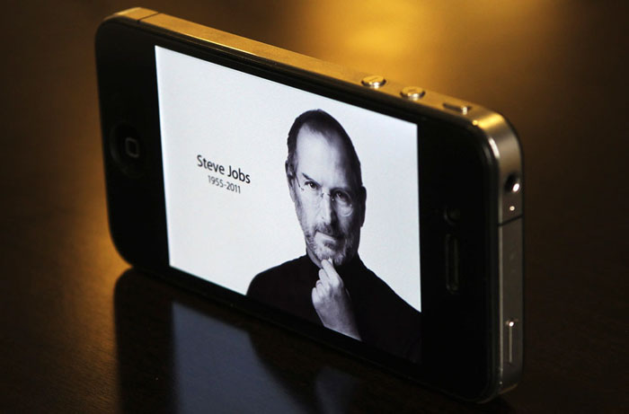 Steve Jobs osnivač Apple-a 1955-2011 18